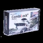 Trailerlås Combilock