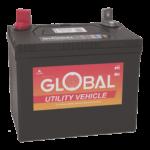 Global U1R Startbatteri