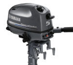 Yamaha 5 HK