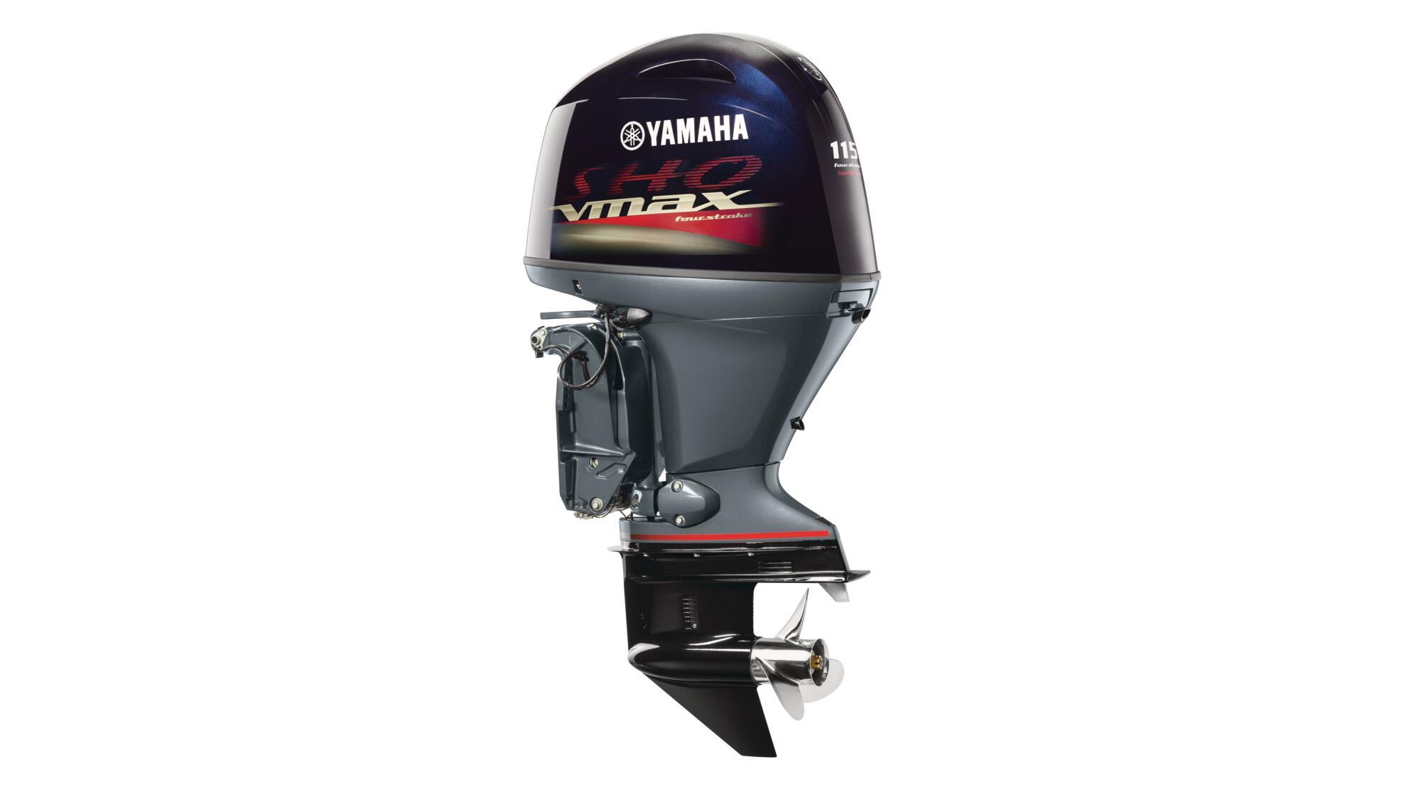 Yamaha V MAX SHO 115 HK