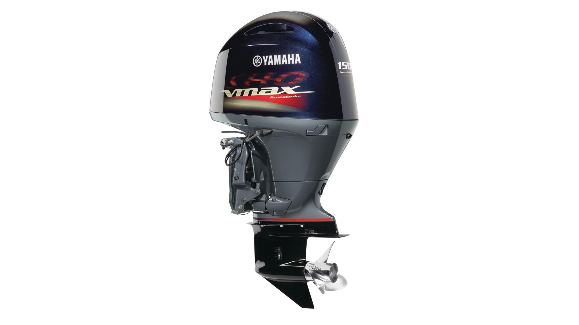 Yamaha V MAX SHO 150 HK