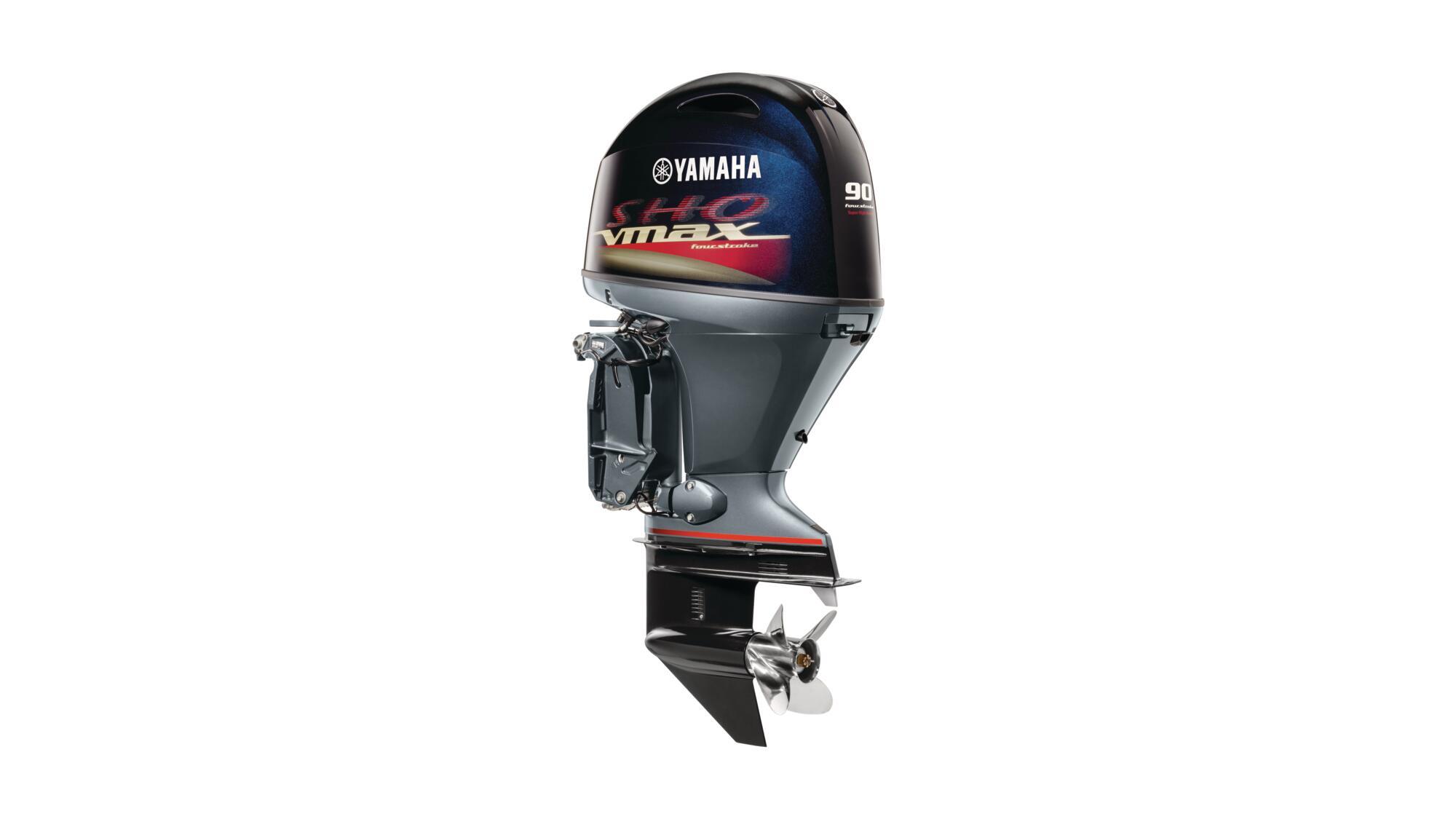 Yamaha V MAX SHO 90 HK